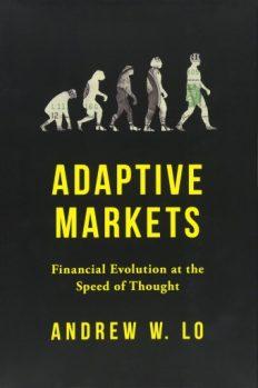 Адаптивні ринки, автор Ендрю Ло | Kyivstar Business Hub, зображення №1