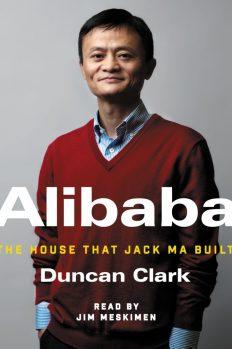 Alibaba: дім, який збудував Джек Ма, автор Кларк Дункан   Kyivstar Business Hub, зображення №1