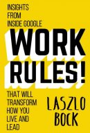 Работа рулит!, author Ласло Бок | Kyivstar Business Hub, image №6