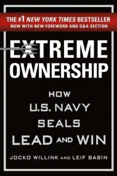 Экстремальная ответственность: как «морские котики» управляют и побеждают, автор Джоко Виллинк | Kyivstar Business Hub, изображение №1