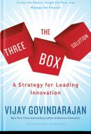 Решение «трех коробок», автор Виджей Говиндараджан | Kyivstar Business Hub, изображение №8