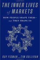 Внутренняя жизнь рынков. Как люди изменяют их – и как они меняют нас, author Рей Фишман   Kyivstar Business Hub, image №13