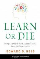 Обучайся или умри, author Эдвард Хесс | Kyivstar Business Hub, image №8