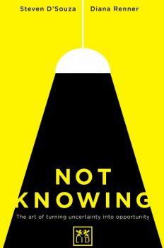 Не в знании сила, автор Дайана Реннер   Kyivstar Business Hub, изображение №1