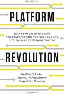 Революція платформ. Як мережеві ринки змінюють економіку – і як змусити їх працювати на вас, автор Маршалл Альстайн | Kyivstar Business Hub, зображення №4