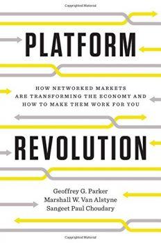 Революція платформ. Як мережеві ринки змінюють економіку – і як змусити їх працювати на вас, автор Маршалл Альстайн | Kyivstar Business Hub, зображення №1
