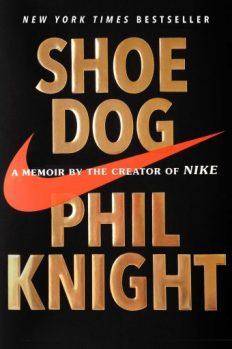 Продавец обуви. История компании Nike, рассказанная ее основателем, автор Филл Найт | Kyivstar Business Hub, изображение №1