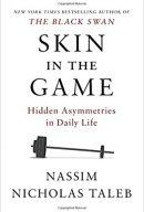 Власна шкіра на кону: приховані асиметрії в повсякденному житті, автор Нассім Ніколас Талеб | Kyivstar Business Hub, зображення №3