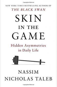 Своя шкура на кону: скрытые асимметрии в повседневной жизни, автор Нассим Николас Талеб | Kyivstar Business Hub, изображение №1
