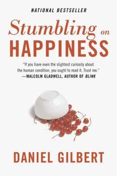 Спотыкаясь о счастье, автор Дэниел Гилберт | Kyivstar Business Hub, изображение №1