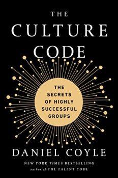 Культурний код. Секрети надзвичайно успішних груп і організацій, автор Деніел Койл | Kyivstar Business Hub, зображення №1