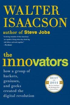 Инноваторы, автор Ацарелло Патти | Kyivstar Business Hub, изображение №1