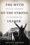 Миф о сильном лидере, author Арчи Браун | Kyivstar Business Hub, image №13
