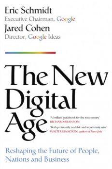 Новый цифровой мир, автор Джаред Коэн | Kyivstar Business Hub, изображение №1
