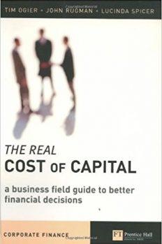 Справжня вартість капіталу. Практичний посібник з прийняття фінансових рішень, автор Тім Огієр | Kyivstar Business Hub, зображення №1