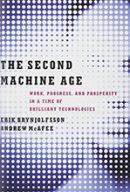 Второй век машин, автор Эрик Бринолфссон | Kyivstar Business Hub, изображение №16