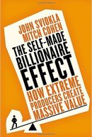 Как стать миллиардером, author Митч Коэн | Kyivstar Business Hub, image №5