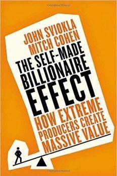 Как стать миллиардером, автор Митч Коэн | Kyivstar Business Hub, изображение №1