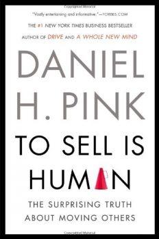 Человеку свойственно продавать, автор Дэниэл Пинк | Kyivstar Business Hub, изображение №1