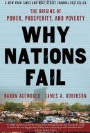 Почему народы терпят неудачу, author Дарон Асемоглу   Kyivstar Business Hub, image №16