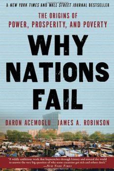 Почему народы терпят неудачу, автор Дарон Асемоглу   Kyivstar Business Hub, изображение №1
