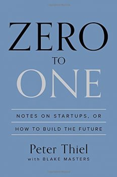 От нуля к единице, автор Блейк Мастерс | Kyivstar Business Hub, изображение №1