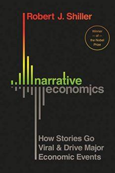 Наративна економіка, автор Роберт Шиллер | Kyivstar Business Hub, зображення №1