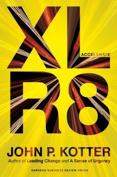 Ускоряйся, автор Джон Коттер | Kyivstar Business Hub, изображение №1