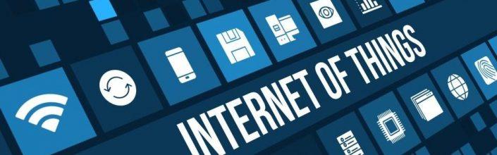 Інтернет речей: В Україні збудують мережі для роботів і датчиків