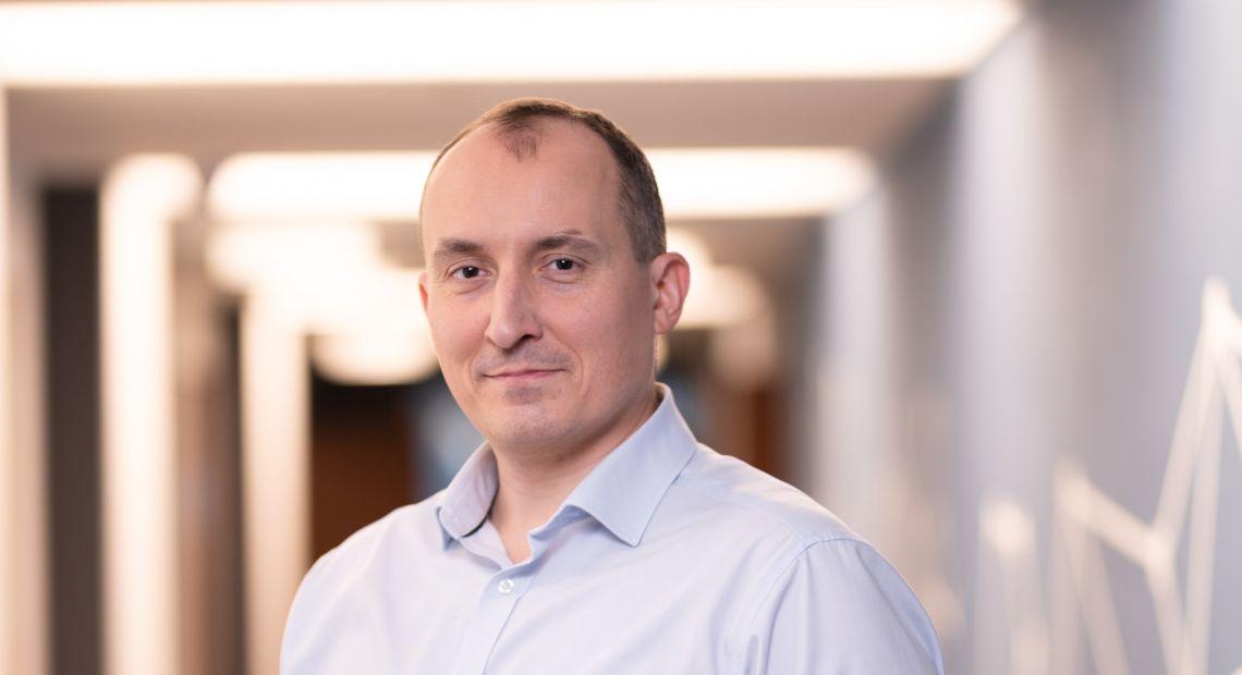 Токенизация и Big Data — перспективные технологии крупнейшего телеком-оператора Украины | Kyivstar Business Hub изображение №1