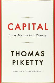 Капитал в двадцать первом веке, автор Томас Пикетти | Kyivstar Business Hub, изображение №1