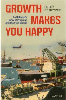 Рост сделает вас счастливым, автор Питер Де Кейзер   Kyivstar Business Hub, изображение №1