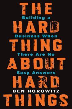 Легко не будет, автор Бен Горовиц   Kyivstar Business Hub, изображение №1