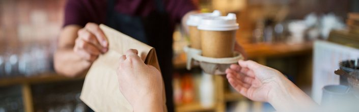 Как привлечь клиентов в кофейню