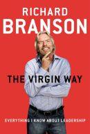 Путь Virgin, author Ричард Брэнсон | Kyivstar Business Hub, image №20