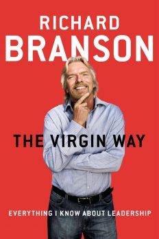 Путь Virgin, автор Ричард Брэнсон   Kyivstar Business Hub, изображение №1