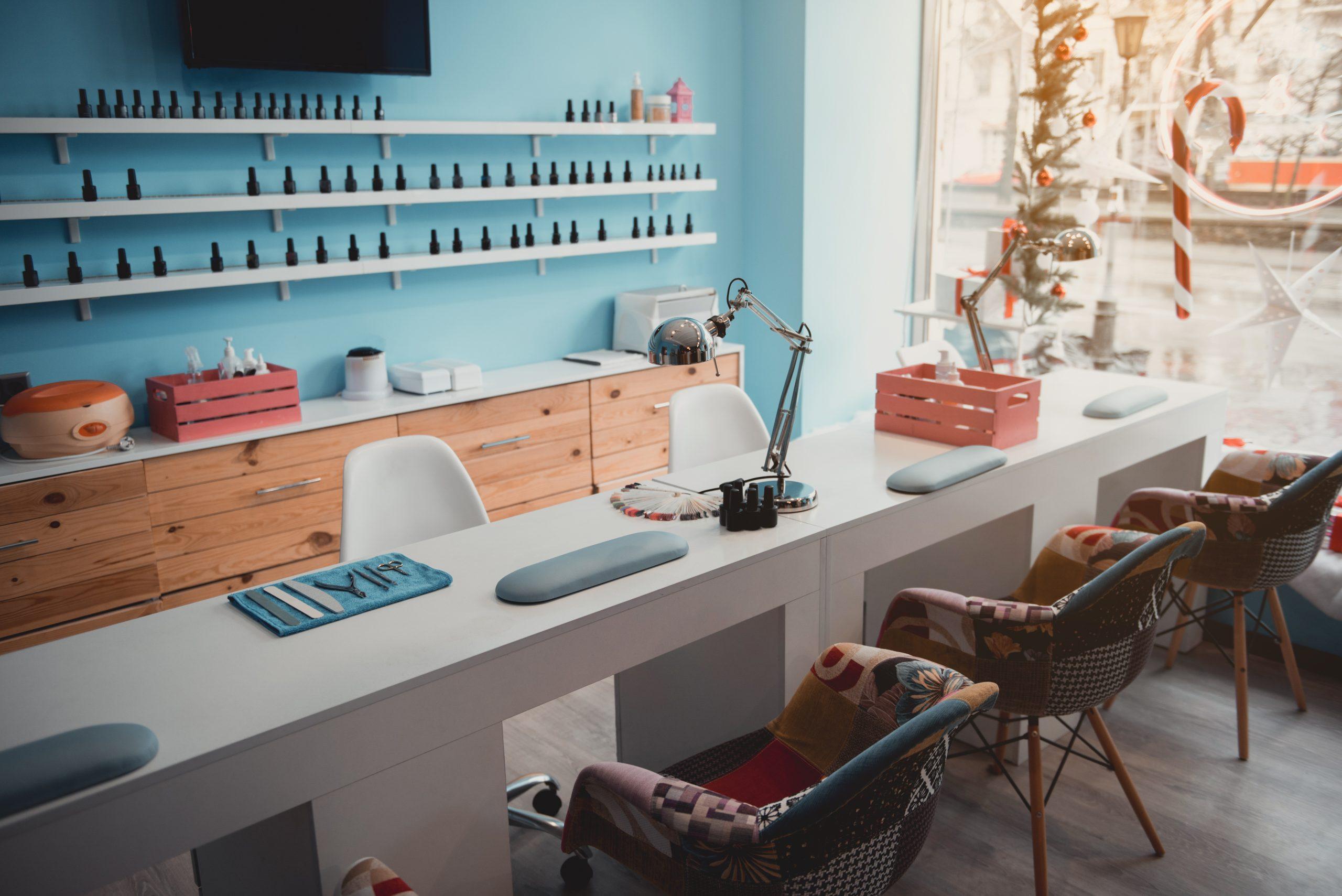 Як залучити клієнтів майстрові манікюру   Kyivstar Business Hub зображення №1