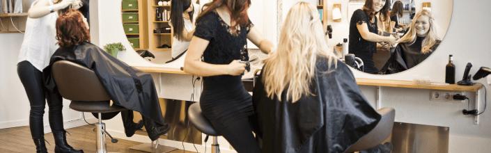 Як залучити клієнтів у перукарню