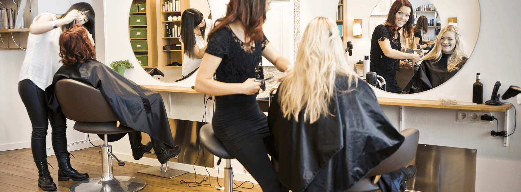 Как привлечь клиентов в парикмахерскую, автор Киевстар | Kyivstar Business Hub, изображение №1