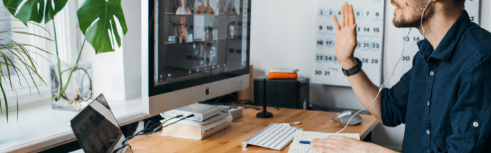 Удаленная работа в разных сферах бизнеса: как перенести процессы в онлайн