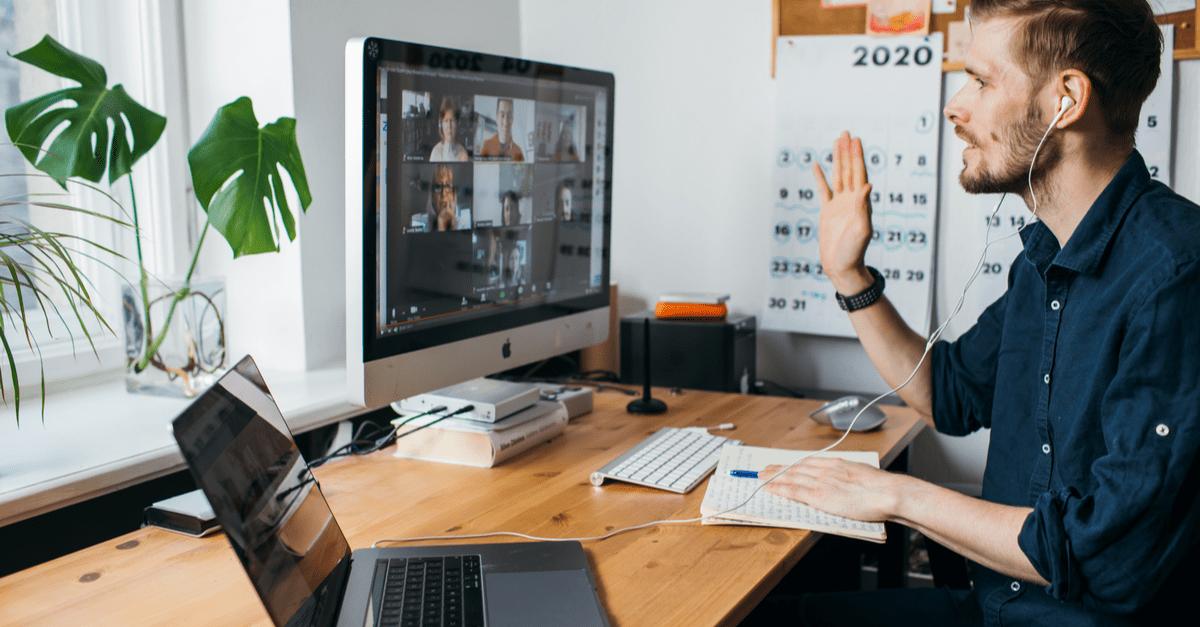 Удаленная работа в разных сферах бизнеса: как перенести процессы в онлайн | Kyivstar Business Hub изображение №1