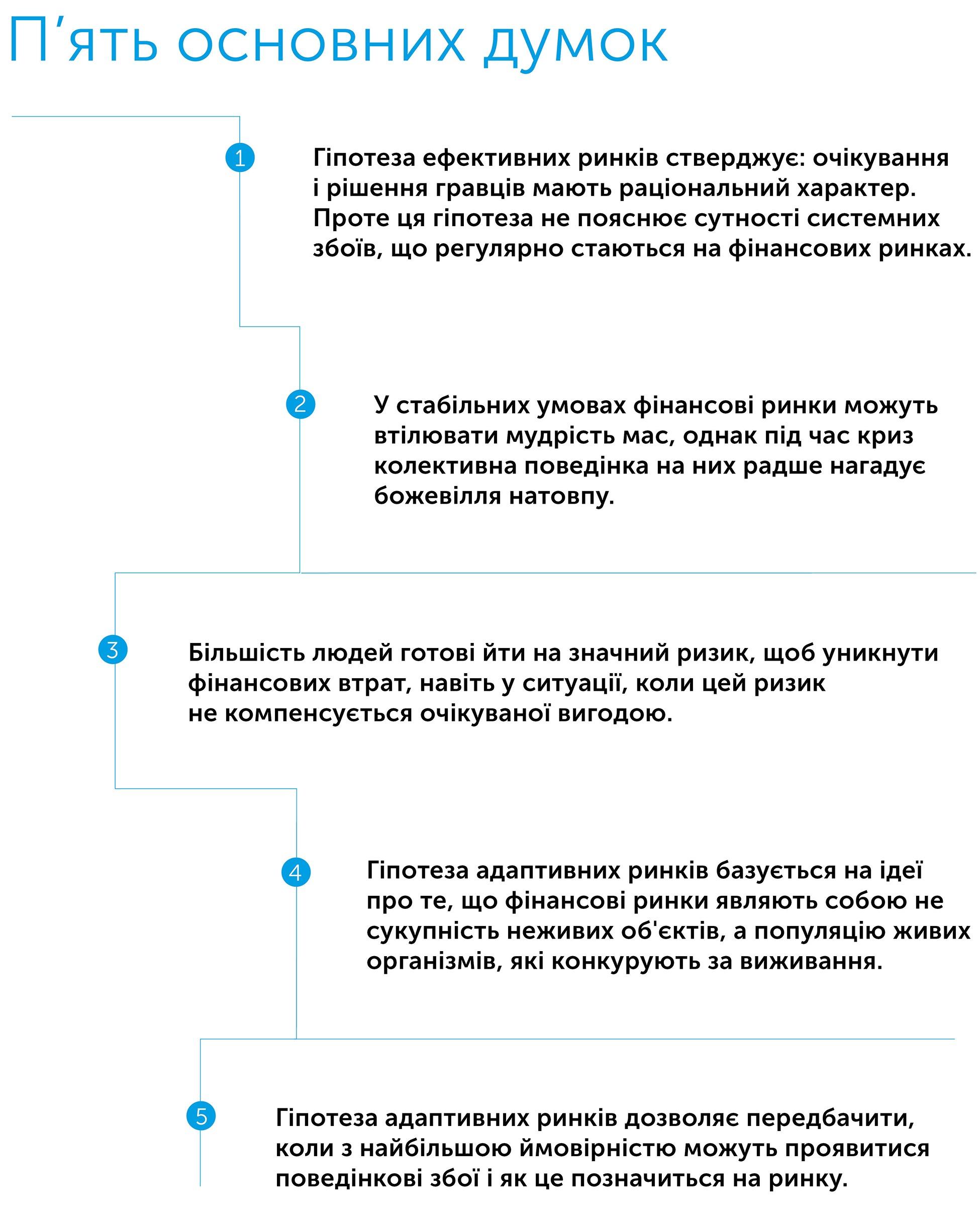 Адаптивні ринки, автор Ендрю Ло | Kyivstar Business Hub, зображення №2