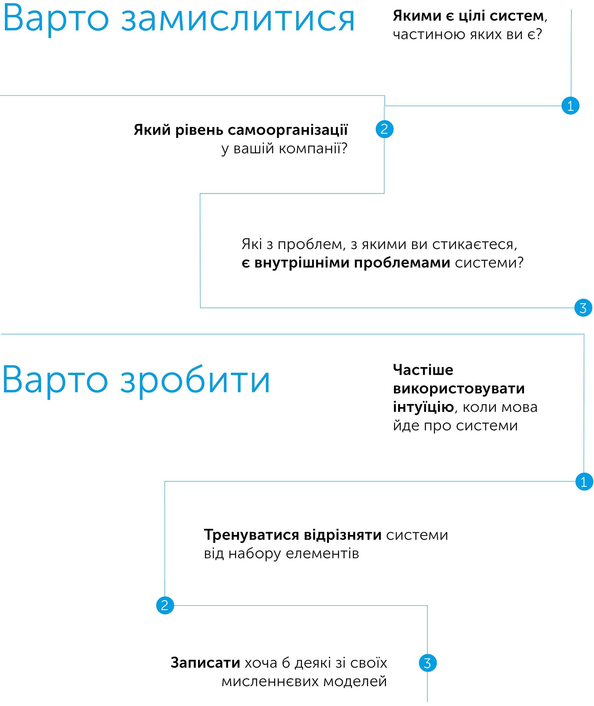 Азбука системного мислення. Як зрозуміти поведінку систем, автор Донелла Медоуз   Kyivstar Business Hub, зображення №4