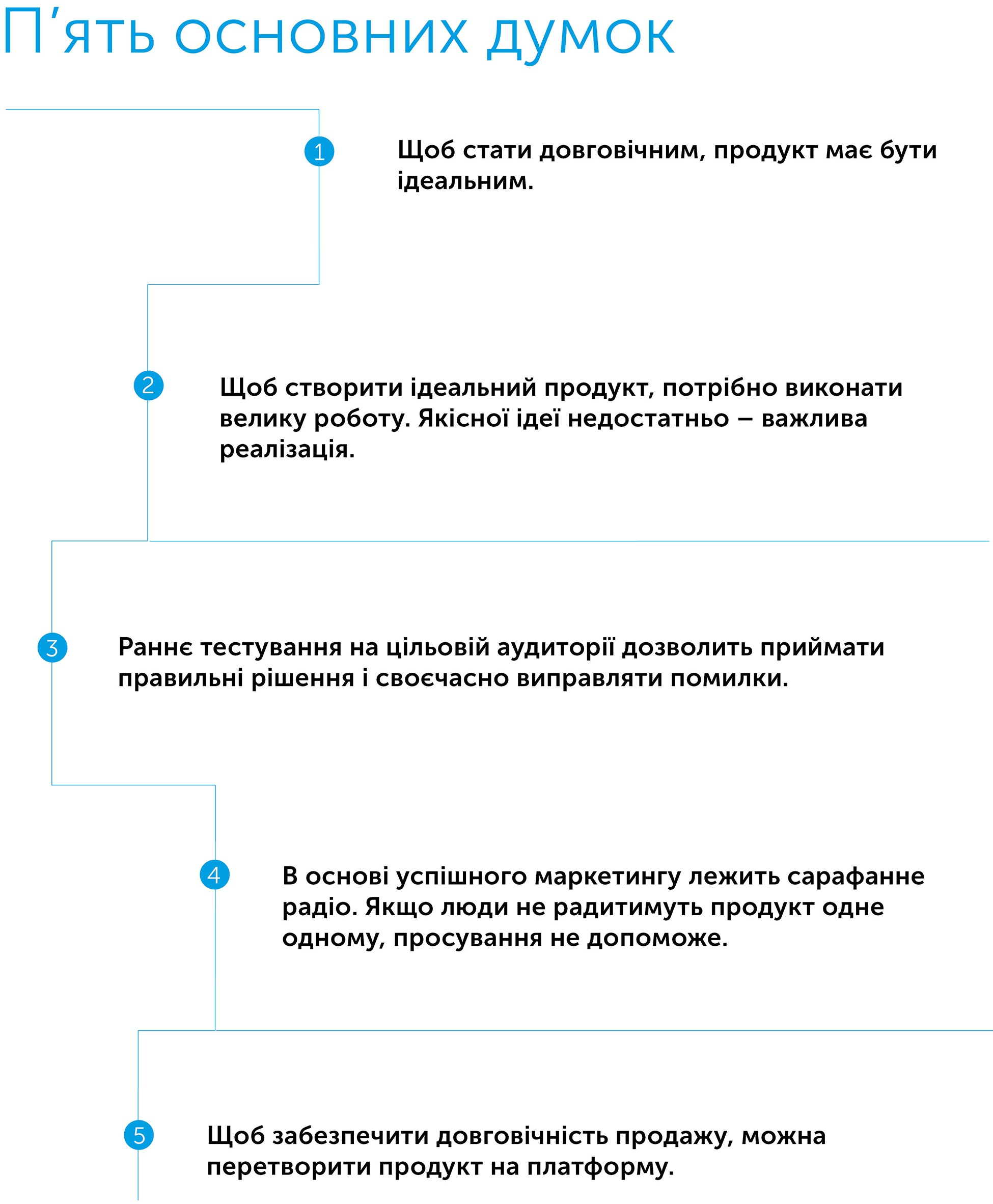 Довговічні, автор Райан Холідей | Kyivstar Business Hub, зображення №2