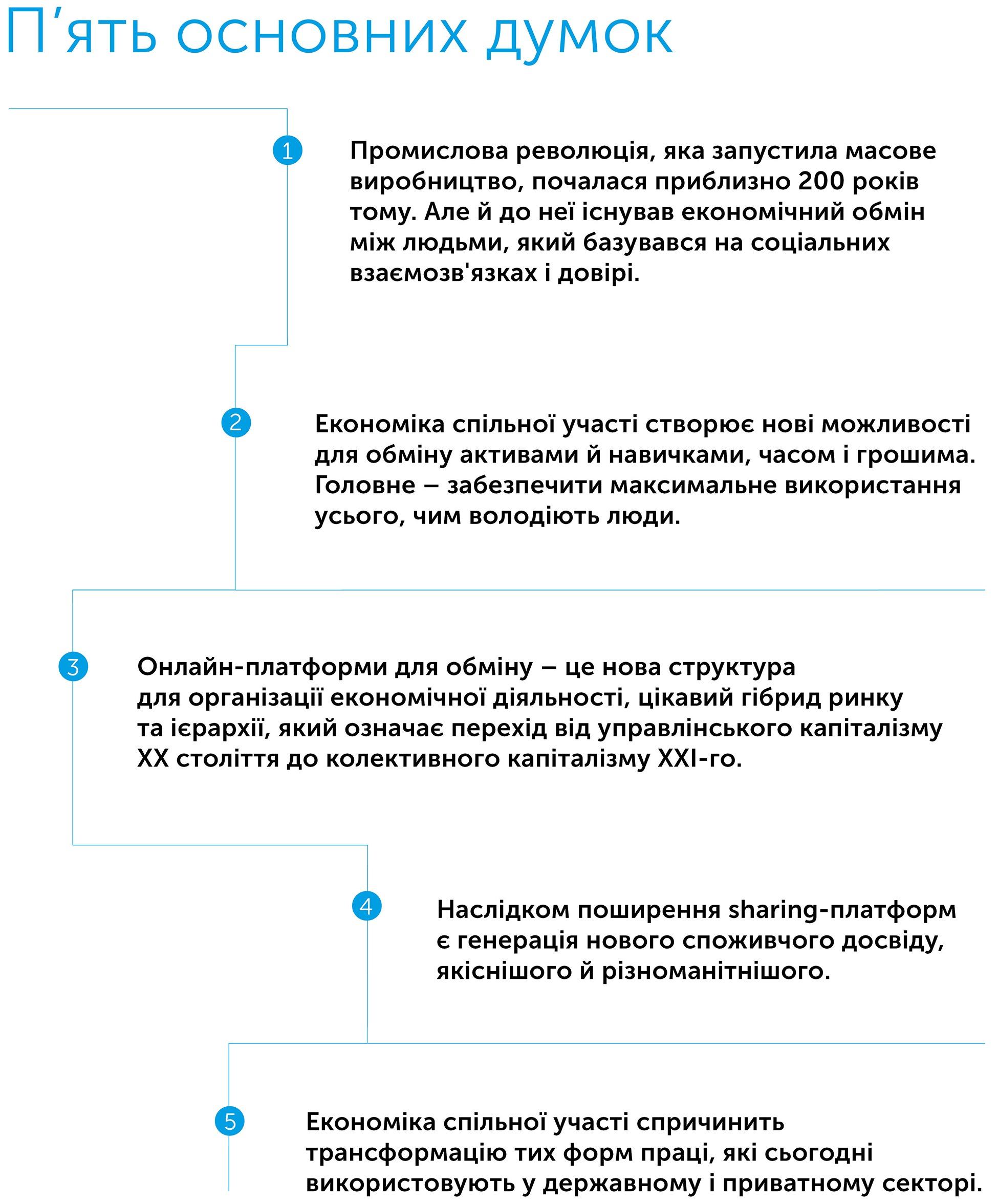 Економіка спільної участі, автор Арун Сундарараджан   Kyivstar Business Hub, зображення №2