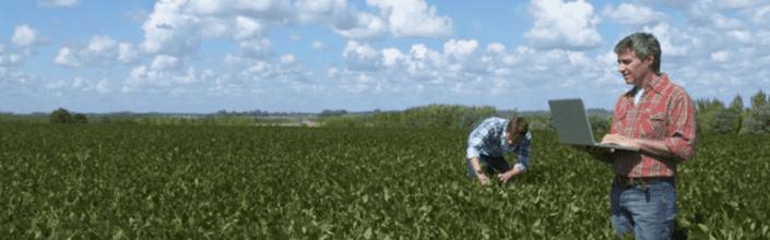 В2В-решения в агросекторе: опыт «Агро КМР»