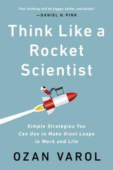 Думай, как ракетостроитель, автор Озан Варол | Kyivstar Business Hub, изображение №1
