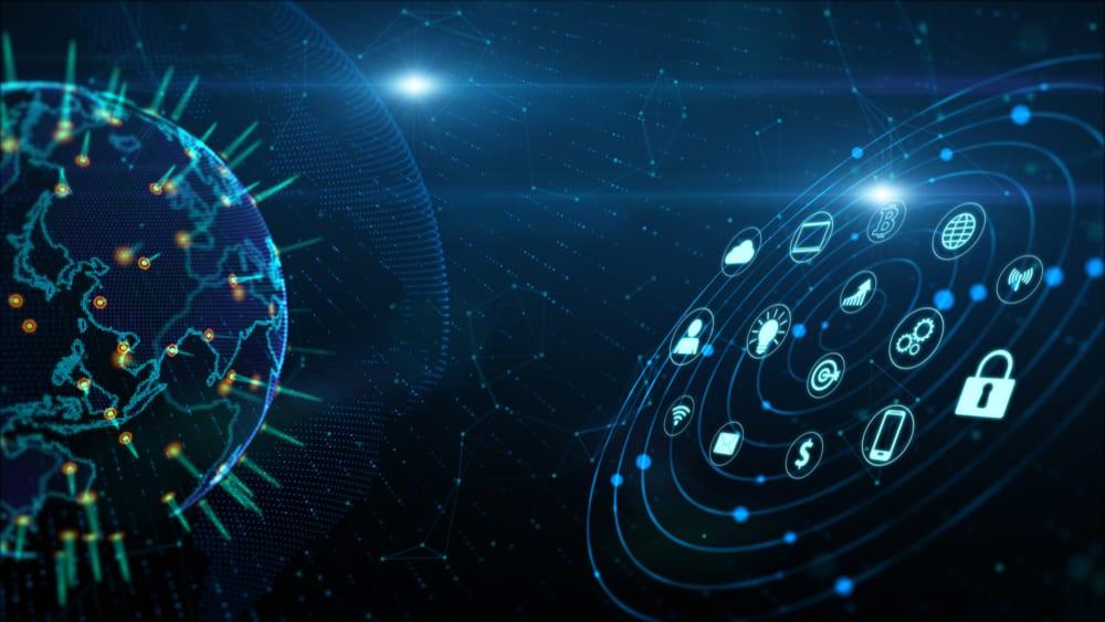 Київстар забезпечує надійний та захищений доступ до мережі Інтернет, автор Київстар | Kyivstar Business Hub, зображення №1