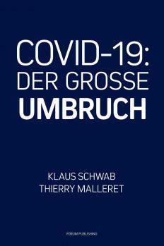 COVID-19, автор Клаус Шваб | Kyivstar Business Hub, зображення №1