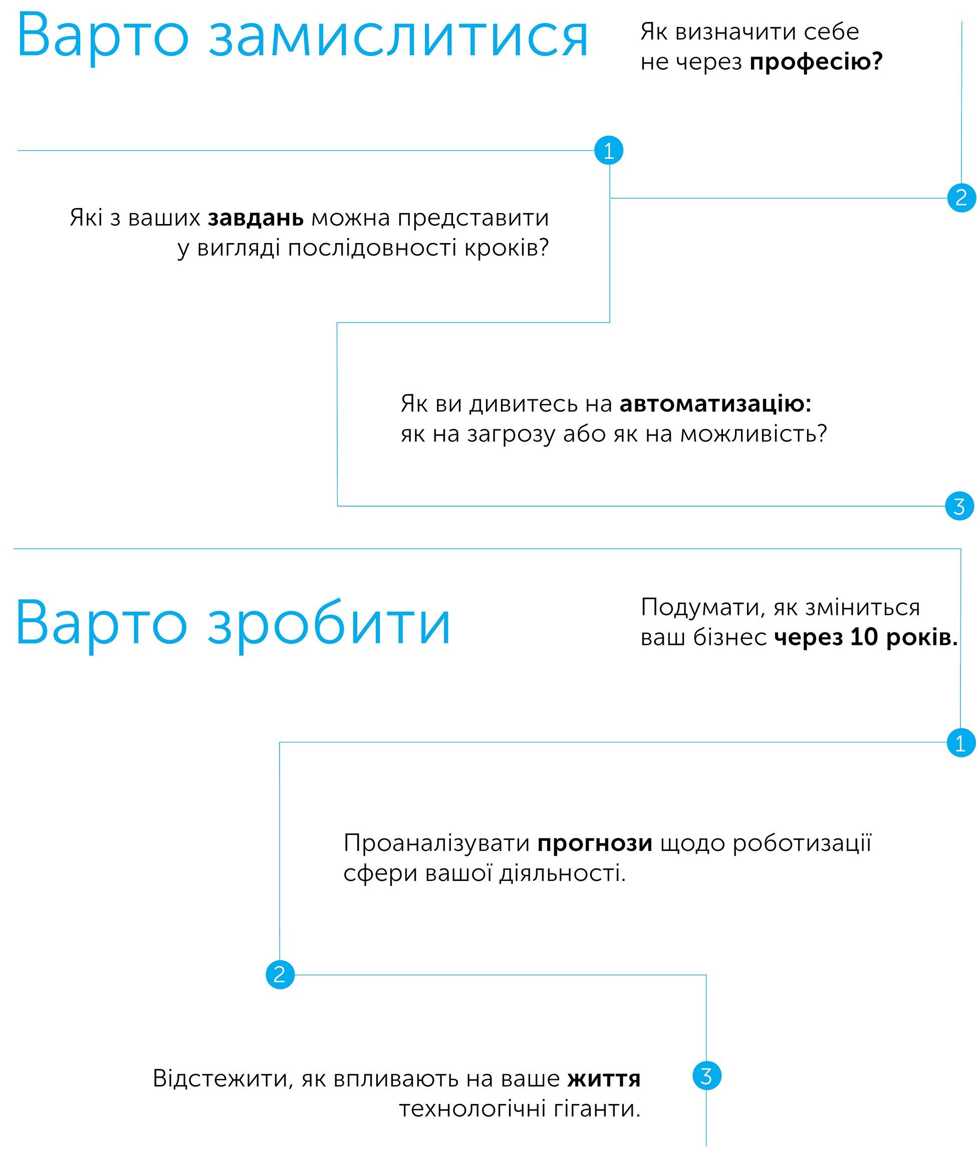 Світ без роботи, автор Деніел Сасскінд | Kyivstar Business Hub, зображення №4